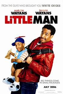 Picture of a movie: Little Man