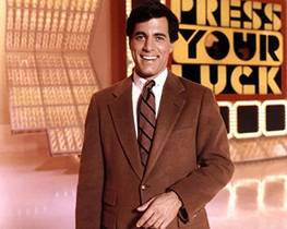 Picture of a TV show: Press Your Luck