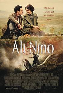 Picture of a movie: Ali And Nino