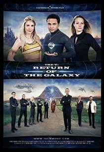 Picture of a movie: The V: Return of the Galaxy