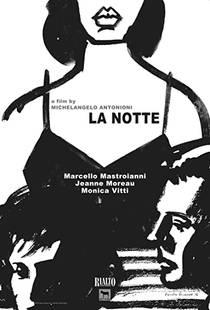 Picture of a movie: La Notte