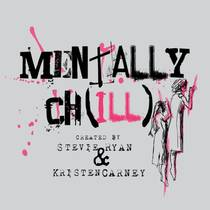 Picture of a podcast: Kristen, chill.