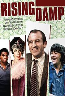 Picture of a TV show: Rising Damp