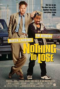 Picture of a movie: Nothing To Lose
