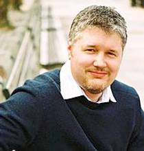 Picture of an author: Michael Buckley