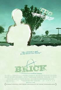 Picture of a movie: Brick