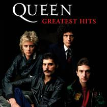 Picture of a band or musician: Queen