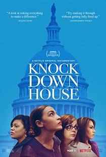 Picture of a movie: Knock Down The House