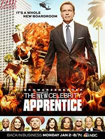 Picture of a TV show: The Apprentice