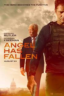 Picture of a movie: Angel Has Fallen