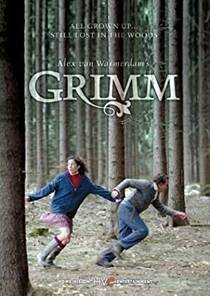 Picture of a movie: Grimm