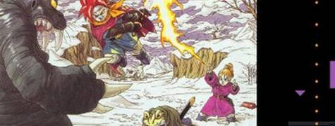 Image of Chrono Trigger