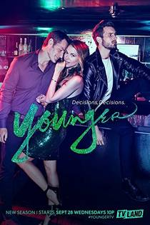 Picture of a TV show: Younger