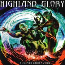 Picture of a band or musician: Highland Glory