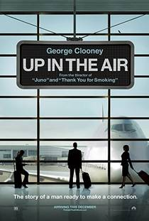Picture of a movie: Up In The Air
