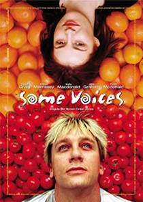 Picture of a movie: Some Voices