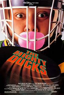 Picture of a movie: The Mighty Ducks