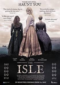 Picture of a movie: The Isle