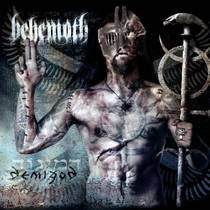 Picture of a band or musician: Behemoth