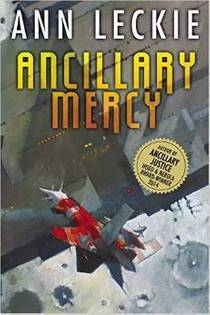 Picture of a book: Ancillary Mercy