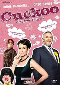 Picture of a TV show: Cuckoo