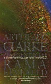 Picture of a book: Rama Revealed