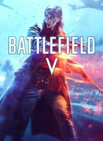 Picture of a game: Battlefield V