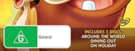 Image of Timon & Pumbaa