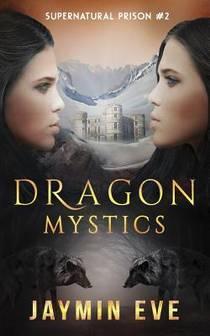 Picture of a book: Dragon Mystics