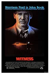 Picture of a movie: Witness