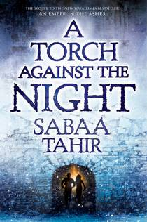Picture of a book: A Torch Against The Night