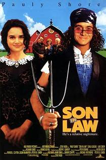 Picture of a movie: Son In Law