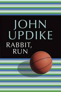 Picture of a book: Rabbit, Run