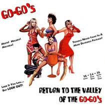 Picture of a band or musician: The Go-Go's
