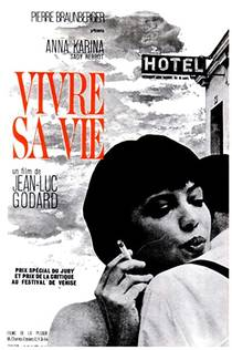 Picture of a movie: Vivre Sa Vie: Film En Douze Tableaux