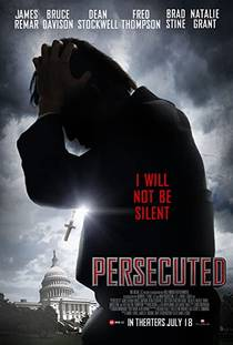 Picture of a movie: Persecuted
