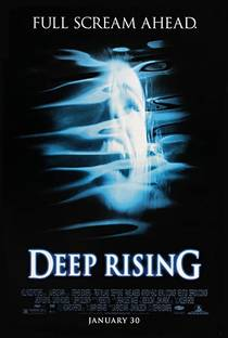 Picture of a movie: Deep Rising
