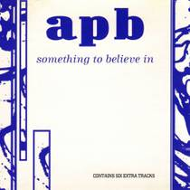 Picture of a band or musician: APB
