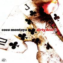 Picture of a band or musician: Coco Montoya