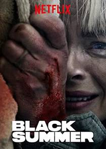 Picture of a TV show: Black Summer