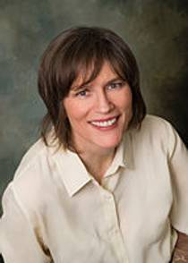Picture of an author: Barbara Oakley