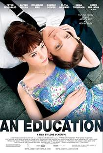 Picture of a movie: An Education