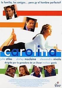 Picture of a movie: Carolina