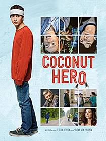Picture of a movie: Coconut Hero
