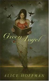 Picture of a book: Green Angel