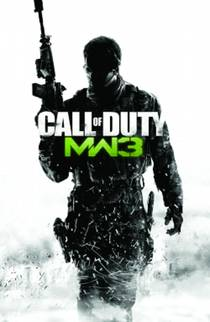 Picture of a game: Call Of Duty: Modern Warfare 3