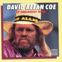 Picture of a band or musician: David Allan Coe