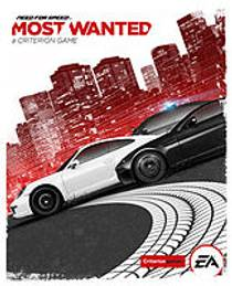 Picture of a game: Need For Speed: Most Wanted - A Criterion Game