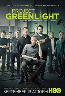 Picture of a TV show: Project Greenlight