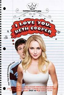 Picture of a movie: I Love You, Beth Cooper